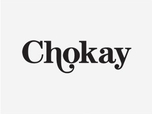 Chokay logo