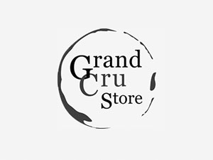 GrandCru Store logo